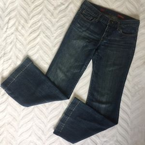 Express Jeans Eva Fit & Flare 4R